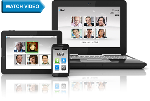 Video for iMeet
