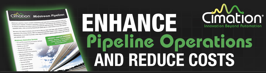 Enhance Pipeline Operations and Reduce Costs